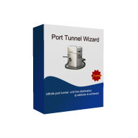Port Tunnel Wizard - Full Version
