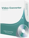 Fast DIVX/MPEG/iPod/FLASH/3GP/WMV Converter