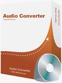 Fast Video to MP3/M4A/AAC Audio Converter
