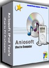 Aniosoft iPod Music Backup