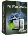 4Videosoft iPad 2 Video Converter