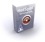 Additional Operator License for Antamedia HotSpot