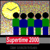 Supertime 2000 Class Timetable Software