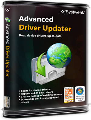 Advanced Driver Updater - One Year Subscription