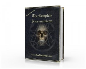 The Complete Necronomicon - One License - Full Version