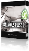 Danjarous Pulse 1 - DP1 license