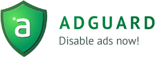 Adguard premium license - 1 year license