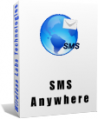 Sms Anywhere - Standard edition (S60 2nd edition)