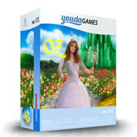 The Wonderful Wizard of Oz - Windows - English