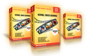 Kernel Team FLV Video Player