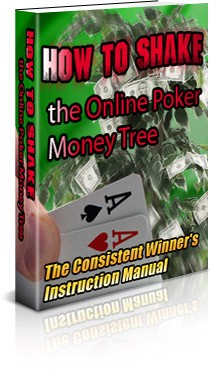 How To Shake The Online Poker Money Tree.