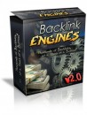 Backlink Engines - Backlink creator. Get 1000s of Backlinks.