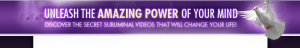 Success Accelerator Subliminal Videos