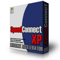 SpeedConnect XP Internet Accelerator