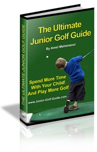 The Ultimate Junior Golf Guide