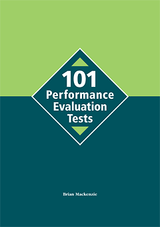 101 Performance Evaluation Tests