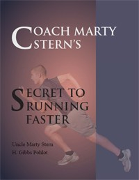 Coach Marty Stern's Secret To Running Faster