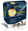 SpyBubble - English Standard License