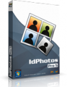IdPhotos Pro 5 - Full License