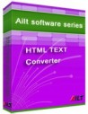 Ailt Text TXT to HTML Converter