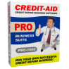 Credit-Aid Pro-1000 Business Suite (Version 8)