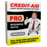 Credit-Aid Pro-2000 Business Suite (Version 8)
