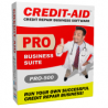 Credit-Aid Pro-500 Business Suite (Version 8)