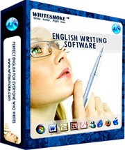 WhiteSmoke English Writing Software - Annual Subscription