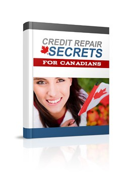 Credit Repair and Fix Credit in Canada E-Course