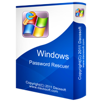 Windows Password Rescuer Personal