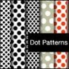 Dot Patterns for Photoshop and Elements - Pack 31