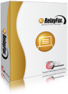 alt-n RelayFax Pro 25 User - including upgrades for 1 year