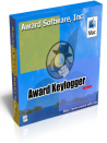 Award Keylogger for Mac