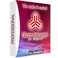 Store Manager for Magento PRO Additional License