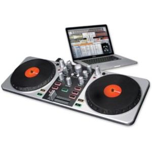How To Digital Dj Fast - 10-Part Beginner's Online Video Course