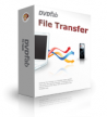 DVDFab File Transfer