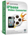 AnyMP4 iPhone Video Converter