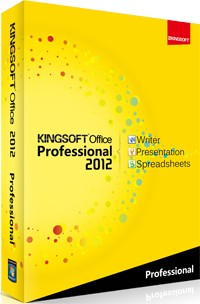 Kingsoft Office Suite Professional