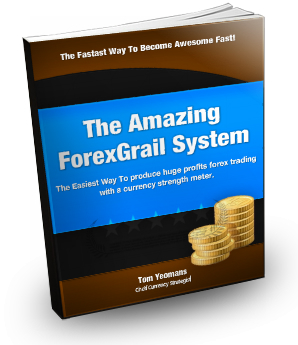 Forexgrail currency strength trading system
