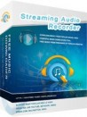 Streaming Audio Recorder - Commercial License