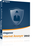 Steganos Internet Anonym 2012 (1-Year-License)