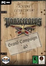Panzer Corps: Grand Campaign 39 - PC Physical With Free Download