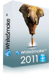 WhiteSmoke  2011+ - Translator + Free Writer (1 Year License)