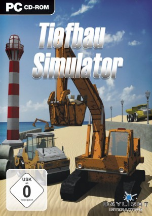 Tiefbau Simulator - Full Version