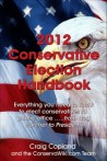 2012 Conservative Election Handbook