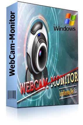 WebCam-Monitor - WebCam Monitor - Monthly Full Version