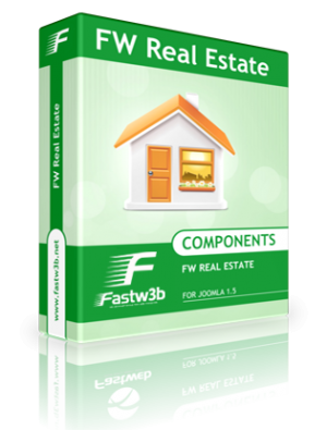 FW Real Estate Pro - Full version