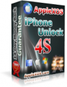 Unlock iPhone 4S - Full Software