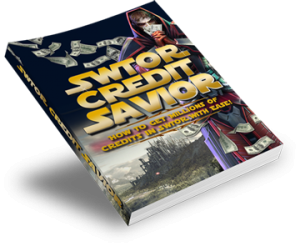 Swtor Credit Savior - Top Converting Swtor Credit Guide!