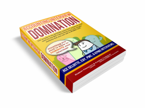 Accounting Interview Domination - Ace Your Big4 Accounting Interview!